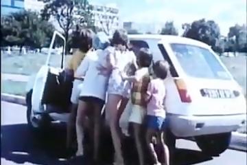 ویدیوی تبلیغاتی خاطره انگیز از رنو 5؛ اوج نوستالژی