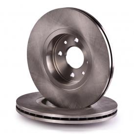 دیسک ترمز چرخ جلو تندر ۹۰ و ساندرو