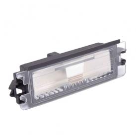چراغ پلاک  تندر ۹۰